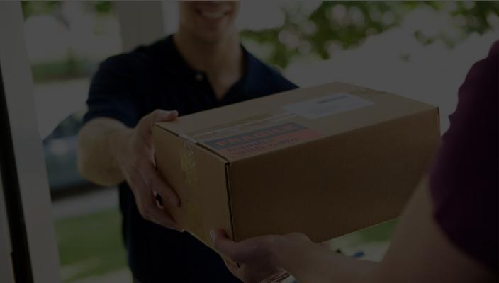 Parcel Delivery Melbourne